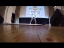LiZet Dancehall Master Choreo World Moscow Soli