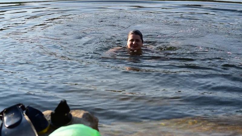Богураевка озеро