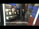 Кшиштоф Занусси в Музее Ельцина