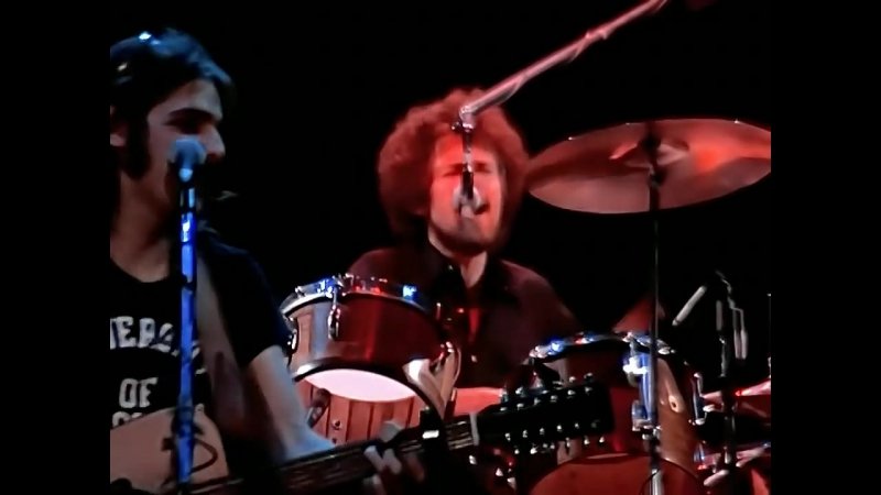 Eagles - Hotel California 1975