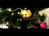 Дед Мороз, Снегурочка в гостях у детей
