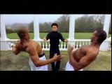 Kung Fu - 187 Lockdown