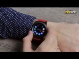Samsung Gear S3 Frontier — обзор умных часов для платформы Android