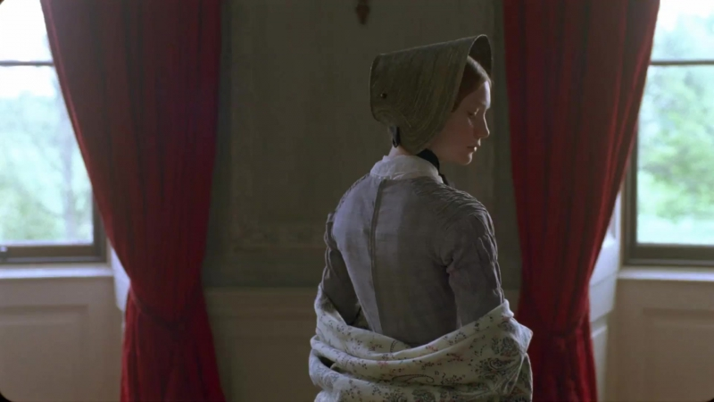 Джейн Эйр (2011) - Русский трейлер
