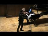 Ф. Шуберт Сонатина для скрипки и фортепиано ре мажор, соч. 137 №1