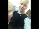 В школе