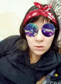 Ксения Мануковская