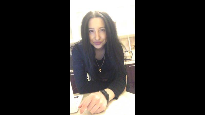 Аня Королевская — Live