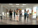Jayesslee (PSY cover) – Gangnam Style / Bachata Lady Style Tatiana Oleskiv