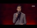 Stand Up: Нурлан Сабуров - О странностях беременной жены