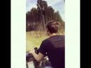 Riding a Quad bike in Georgia