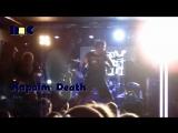 Napalm Death - Scum (IMC Live TV)