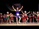 Гномики Мичуринская хореографическая школа 2014 г??