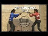 VIP скин для девушек ZOEY