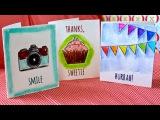 10 Tips for Using Koi Coloring Brush Pens ~plus free mini cards~