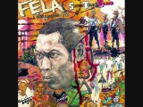 Fela Kuti (Nigeria, 1977) - Sorrow Tears and Blood (Full Album)