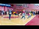Районы-кварталы, танц.студия Стиляги