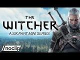Трейлер документального сериала о создании The Witcher