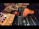 BMOT live set 2 deep acid techno