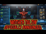Mother Talzin Officially Announced! Nightsister Reworks Coming!   Star Wars: Galaxy of Heroes