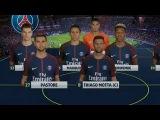 PSG - Saint Etienne 30 All Goals &amp Highlights Ligue 25.08.2017