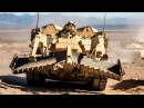 Impressive M1 Assault Breacher Vehicle in Action