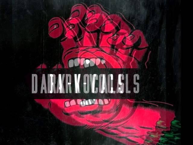 Dark Vocals, Devil Voice, Freaky Vocals, Demonic Vox - Sample Pack
