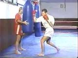 Rob Kaman Muay Thai - Complete instructional