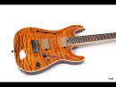 SD Guitars - Archtop Custom Axe - Guitar Review