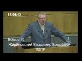 Выступление Владимира Жириновского в думе. Надо НАКОРМИТЬ Н...
