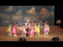 Детский танец из балета Щелкунчик