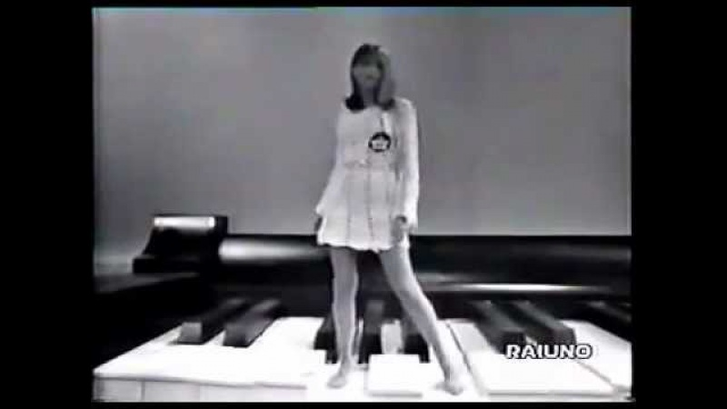 Sandie Shaw - Lo vuole lui,lo vuole lei