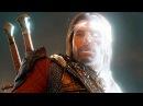 Shadow of War All Endings (Evil Good) True Ending