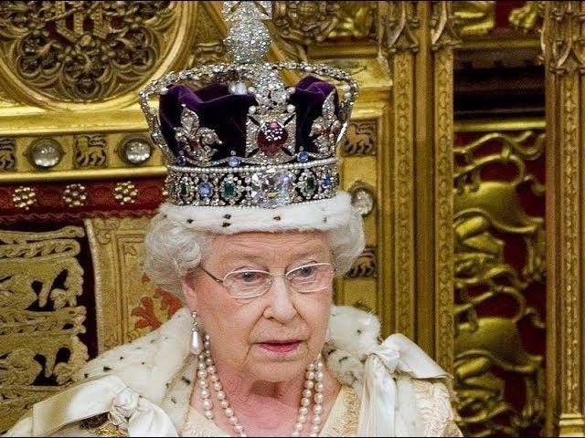 Королева Елизавета II Бриллиантовый юбилей или 60 лет царствования