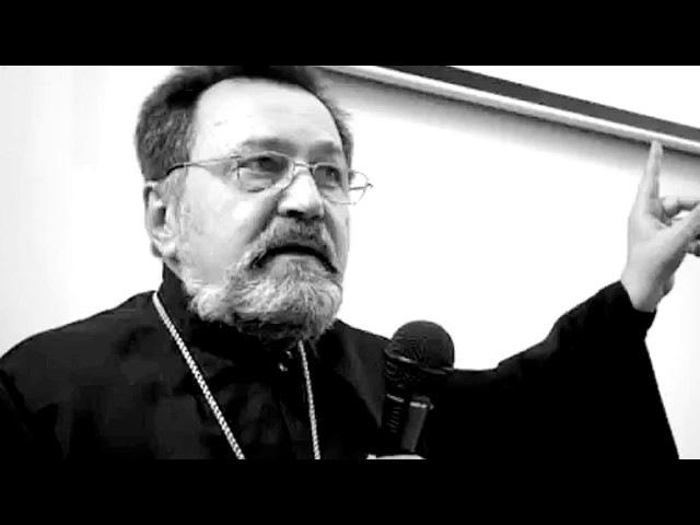Евангельская Этика Архимандрит Ианнуарий Ивлиев Ч 2 Евангелие Библия Бог НовыйЗавет