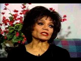 Eartha Kitt talks about being blacklisted by LBJ