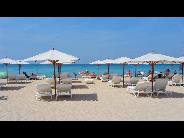 Плайа де Пальма 16 июня, Майорка / Playa de Palma 16 de junio Mallorca