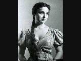 Tamara Milashkina sings Tatjana's letter scene by Tchaikovsky Part 2