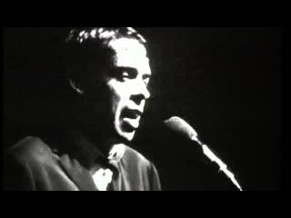 Jacques Brel - Les bonbons 67