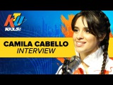 Camila Cabello Talks What's Painful To Her Heart,  Halloween Costume This Year +  Fiesta Latina!