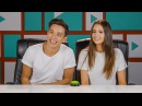 we filmed YOUTUBE COUPLES REACT with the Fine Bros | Gabriel Conte Vlogs