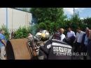 АО МОСГАЗ. Интервью с генеральным директором Г. Г. Гасангаджиевым