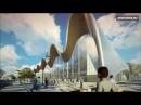 Как строится крупнейший в стране Центр художественной гимнастики