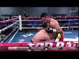 Undefeated Jose Carlos Ramirez Stops Jake Giuriceo- 5/5/17