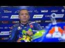 Валентино Росси попал в аварию