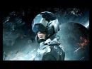 ЕВА Короткометражный фантастический боевик фильм, будущее, космос, 2017