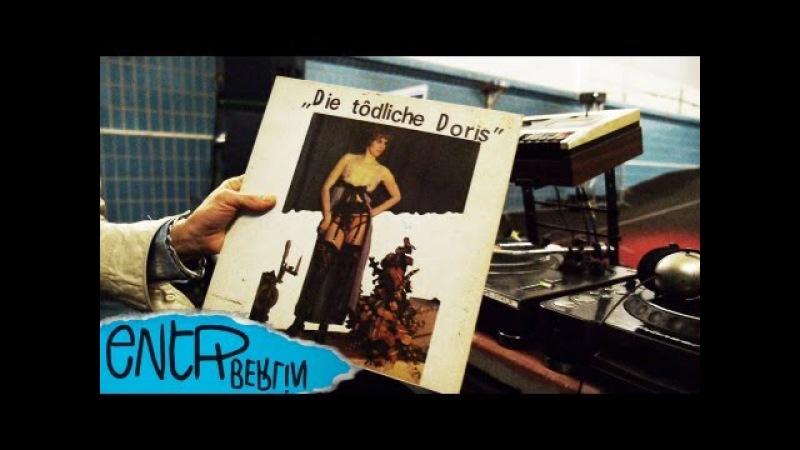 Kokain Westberlin - 80s Subcultura nude