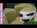 НОВЫЙ ПИРОГ БЕРЕЗА ОЧЕНЬ ВКУСНЫЙ Немецкий ПИРОГ ДЕРЕВО Баумкухен German Layered Cake Baumkuchen