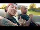 GT Garza, Baeza, Slim Thug - Checklist Official Video