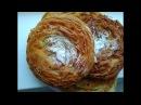 Сладкая Катлама по Таджикскому Супер вкусный катлама Katlama delicious